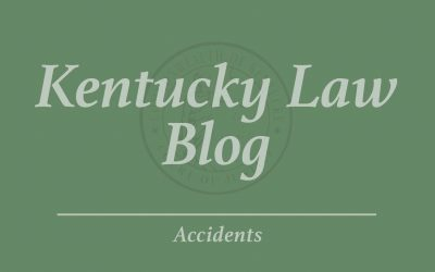 Work zone accidents can be caused by construction companies