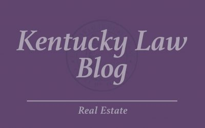 Learn the basics about property easements